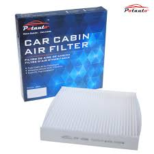 lexus toyota parts cross reference amazon com potauto map 1008w cabin air filter replacement
