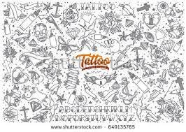 yakuza style tattoos free vector stock graphics
