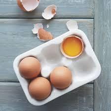 ceramic egg dish ceramic egg crate west elm