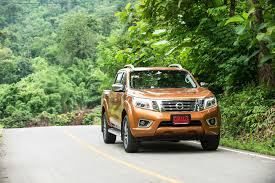 nissan truck 2018 2018 nissan navara what can we expect from the new model