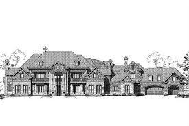 luxury plans luxury houseplans home design ohp 20040 19291