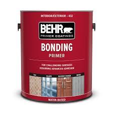 can i use bonding primer on cabinets bonding primer interior exterior multi surface primer