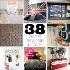 Kitchen Pegboard Ideas 38 Diy Pegboard Project Ideas C R A F T