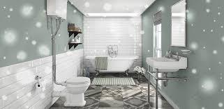 bathroom underfloor heating thermostat how to install bathroom underfloor heating victorian plumbing