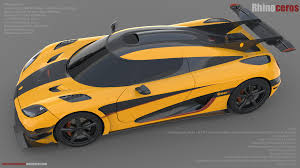koenigsegg one drawing koenigsegg one 1 my first surface model gallery mcneel forum
