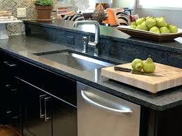 cutting countertop for sink cutting countertop for kitchen sink how a granite is measured cut