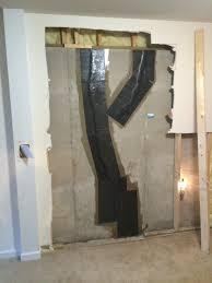 st louis basement waterproofing foundation repair piering