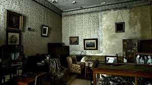 Amazing Interiors Amazing Interiors U0026 Gardens Calke Abbey Baroque Mansion Near