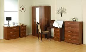 mirrored bedroom furniture minimalist interesting interior