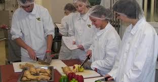 bts cuisine alternance bts sta sciences et technologies des aliments