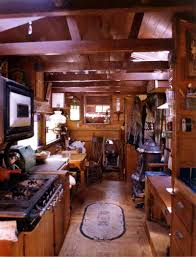 Interior Of A Kitchen When You Live In A Housetruck Everywhere Is Home Dashcam