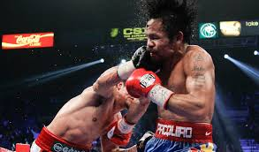Pacquiao Knockout Memes - stuck in time manny marquez and methe fight city