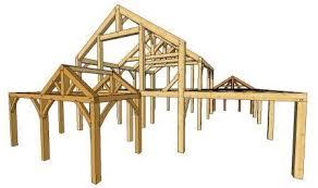 Timber Frame House Plans Timber Frame Plans Timber Frame Home Plans Timber Frame Home
