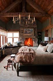 Home Interior Design Ideas Bedroom Best 25 Mountain Home Decorating Ideas On Pinterest Country