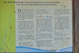 Wehr Baden File Schwörstadt Wehr Baden Naturschutzgebiet Wehramündung Bild