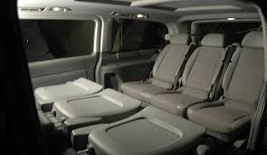 mercedes viano 8 seater mercedes viano hire delhi luxury passenger rental india