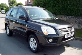 used kia sportage xs for sale motors co uk