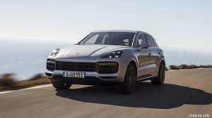 porsche metallic 2019 porsche cayenne turbo color rhodium silver metallic