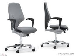 chaise de bureau tissu fauteuil de bureau giroflex 64 epoxia mobilier