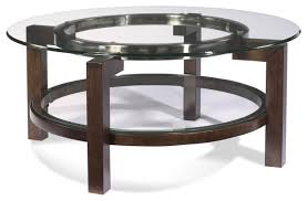low glass top coffee table round glass top coffee table weliketheworld com
