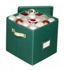 Christmas Ornament Storage Box With Dividers by Ornament Storage Box With Dividers Thereviewsquad Com