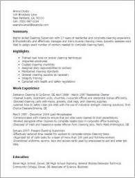 Sample Resume For Housekeeping by Resume Example Housekeeping Resume Format Housekeeping Supervisor