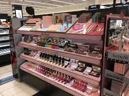 toofaced sephora biltmore phoenix the new store makeup