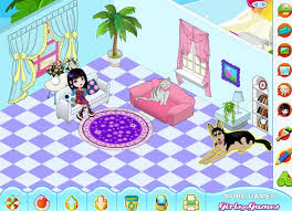 Home Design Games Agame My New Room 2 Free Online Games At Agame Com