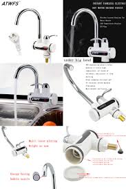 visit to buy atwfs newest tankless instantaneous faucet water