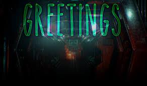 greetings by charliebehan