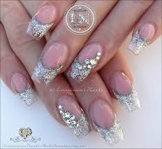nail art designs on clear nails summer nail designs 23 best