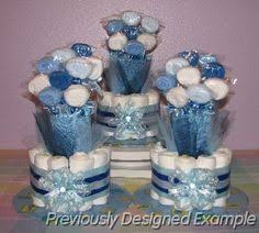 baby boy shower centerpieces oxford impressions baseball themed baby shower cooper judson
