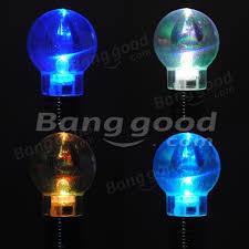 change color led light mini bulbtorch keyring keychain us 1 06