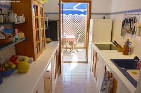 The Terrace Mediterranean Kitchen - property offers costa canyamel mediterranean bungalow with