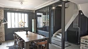 verriere entre cuisine et salle à manger verrière atelier tout savoir sur la verrière d intérieur côté