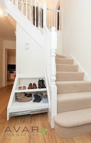 under stairs storage solutions bespoke furniture london arafen