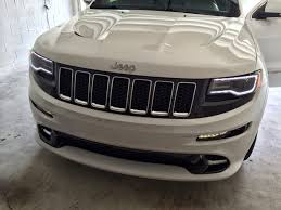 how to 2014 headlight drl cherokee srt8 forum