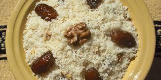 cuisines algeriennes la cuisine algérienne