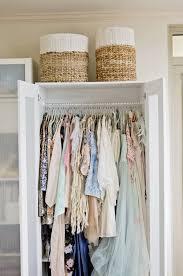 how to organize your closet by color home design ideas