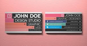 creative business card vol 3 business cards templates pixeden