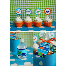 dinosaur birthday party birthday party printables collection