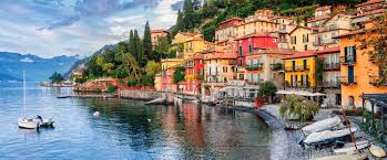 Lake Como Italy Map Holiday Cottages To Rent In Lake Como Cottages Com