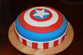 captain america cakes heathers sweet cakes captain america cake for dasans 12th birthday