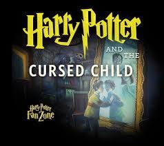 harry potter cursed child u0027 harry potter story u2014 harry