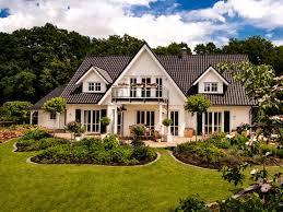 landhaus von haacke haus u2022 nobles einfamilienhaus mit großem
