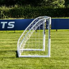 forza match goal 5 x 4 soccer goal posts greenbow sports usa