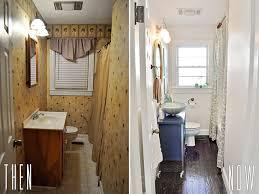 diy budget bathroom renovation reveal beautiful matters