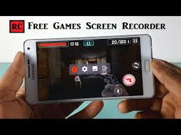 best recording app for android top 5 best free screen recorder apps for android no root