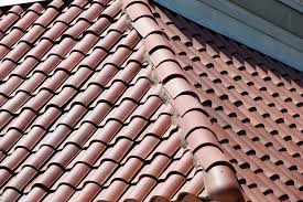 Roof Tile Colors Hardscaping 101 Clay Roof Tiles Gardenista