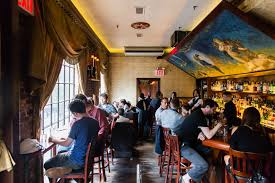 Top Bars In Detroit Best East Village Bars In Nyc Thrillist